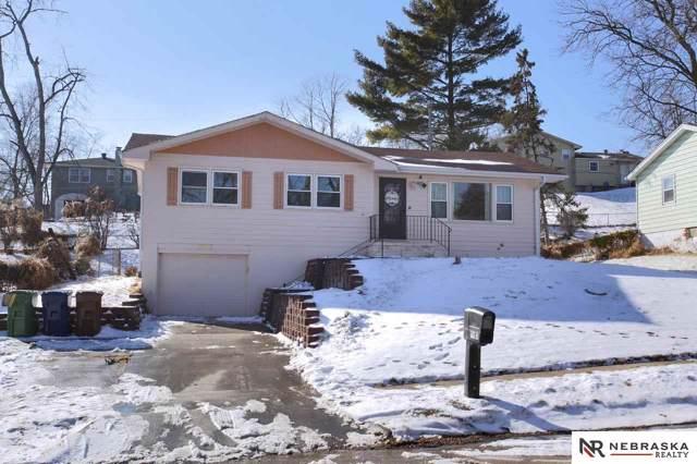 2107 Twin Ridge Drive, Bellevue, NE 68005 (MLS #22001214) :: Coldwell Banker NHS Real Estate