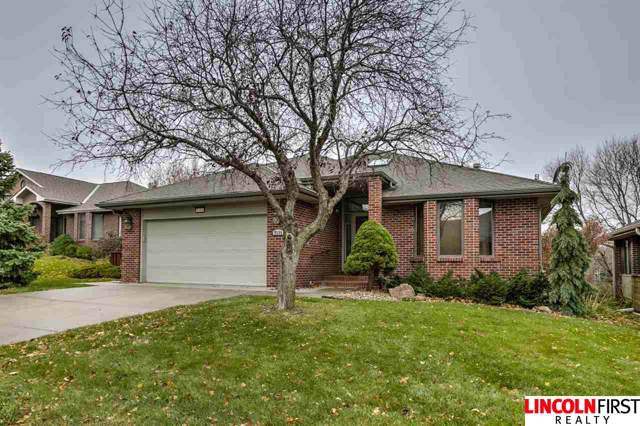 7111 Beaver Creek Lane, Lincoln, NE 68516 (MLS #22001215) :: Omaha Real Estate Group