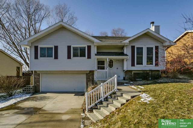 8812 N 81st Avenue, Omaha, NE 68122 (MLS #22001227) :: Omaha Real Estate Group