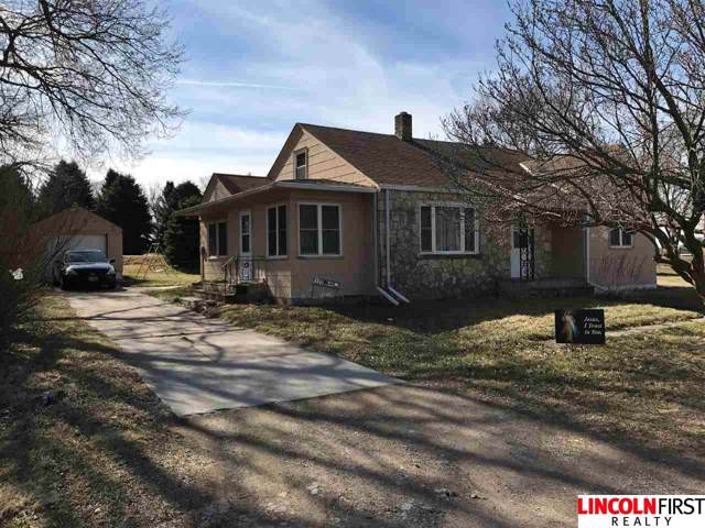 125 W South Street, Weston, NE 68070 (MLS #22001229) :: Omaha's Elite Real Estate Group