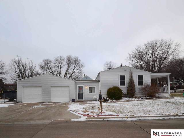 673 N 85th Street, Omaha, NE 68114 (MLS #22001238) :: Omaha Real Estate Group