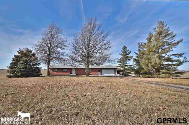 616 298 Street, Elmwood, NE 68349 (MLS #22001244) :: One80 Group/Berkshire Hathaway HomeServices Ambassador Real Estate