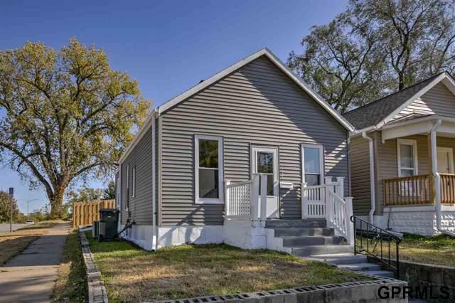 1621 N 34 Street, Omaha, NE 68111 (MLS #22001252) :: Stuart & Associates Real Estate Group