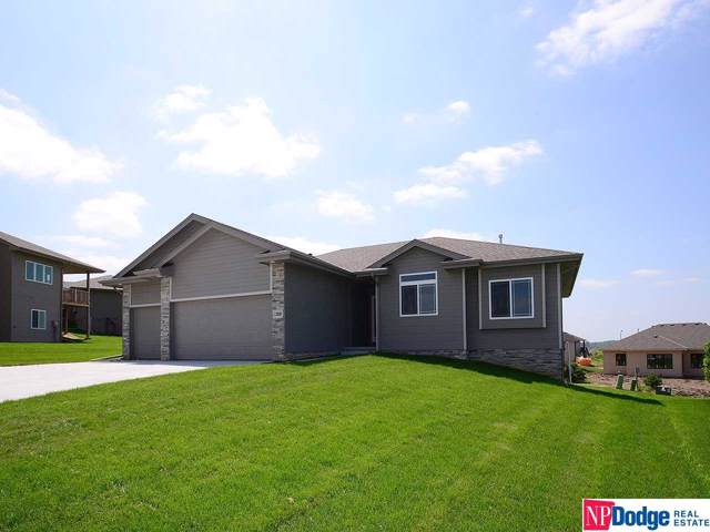 12959 Eagle Street, Omaha, NE 68142 (MLS #22001255) :: Omaha Real Estate Group