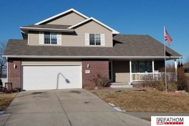 15616 Timberlane Drive, Omaha, NE 68136 (MLS #22001256) :: One80 Group/Berkshire Hathaway HomeServices Ambassador Real Estate
