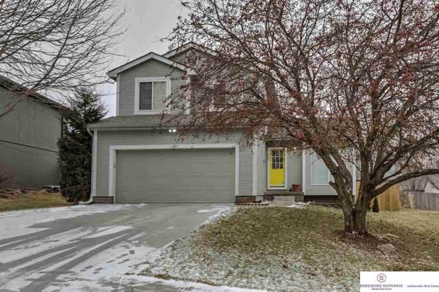 14627 Larimore Avenue, Omaha, NE 68116 (MLS #22001263) :: Omaha Real Estate Group