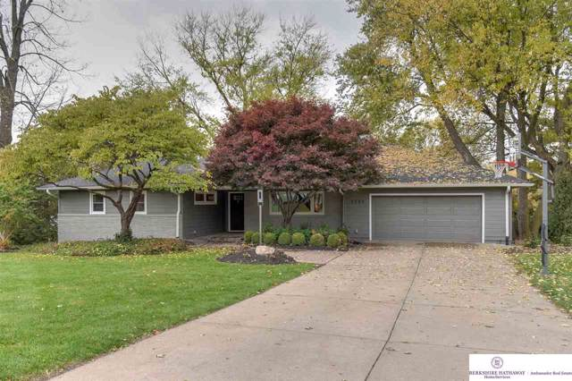 1740 S 80th Street, Omaha, NE 68124 (MLS #22001264) :: Omaha Real Estate Group