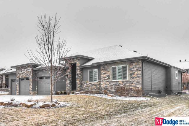 1335 S 211 Street, Omaha, NE 68022 (MLS #22001269) :: Omaha Real Estate Group