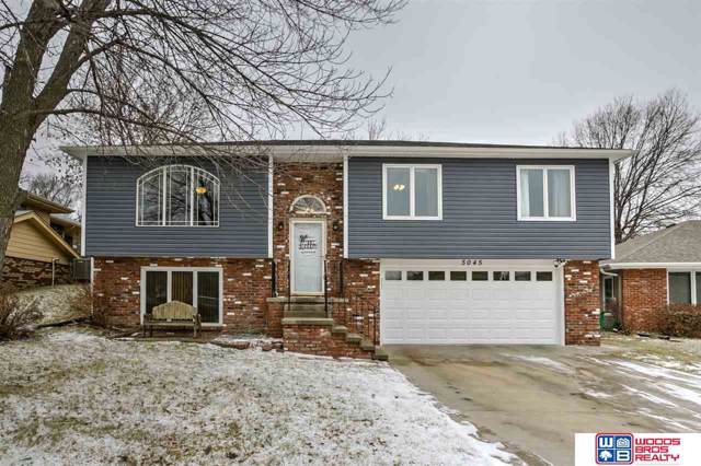 5045 Prince Road, Lincoln, NE 68516 (MLS #22001271) :: Omaha Real Estate Group