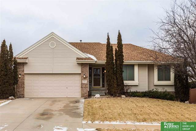 2510 N 154th Street, Omaha, NE 68116 (MLS #22001273) :: Omaha Real Estate Group