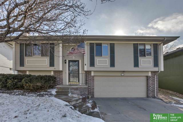 8717 S 139th Street, Omaha, NE 68138 (MLS #22001287) :: Omaha Real Estate Group