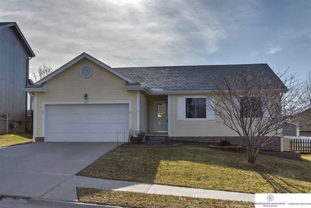 14529 Larimore Avenue, Omaha, NE 68116 (MLS #22001289) :: Omaha Real Estate Group