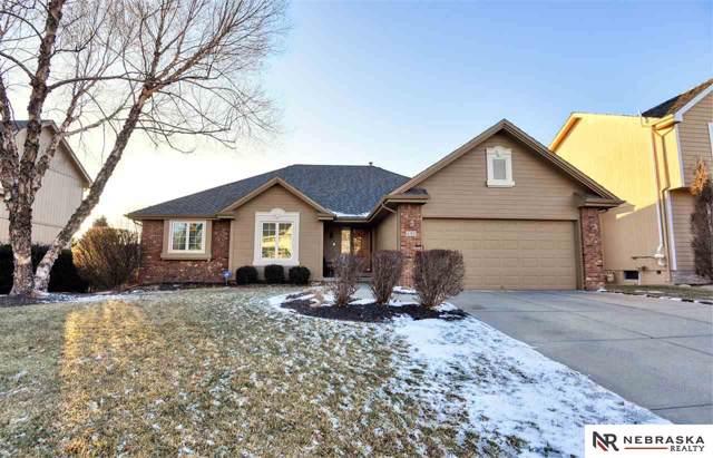 430 S 161 Street, Omaha, NE 68118 (MLS #22001293) :: Omaha's Elite Real Estate Group