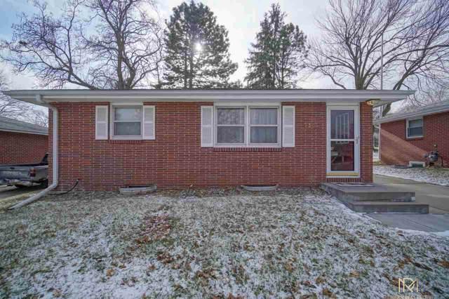 5325 Bancroft Avenue, Lincoln, NE 68506 (MLS #22001295) :: Omaha Real Estate Group