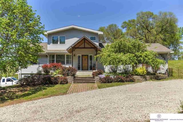 6515 N 49 Street, Omaha, NE 68152 (MLS #22001298) :: Omaha's Elite Real Estate Group
