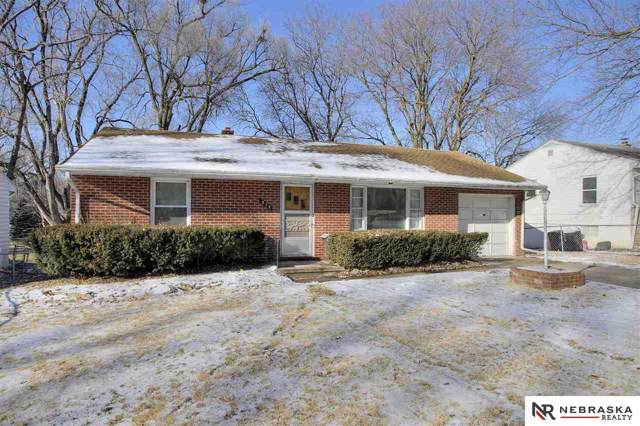 826 N 76th Street, Omaha, NE 68114 (MLS #22001304) :: Omaha Real Estate Group