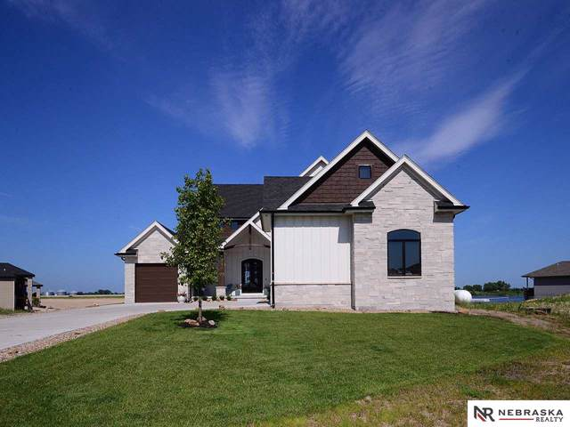 671 Legacy Pointe, Ashland, NE 68003 (MLS #22001314) :: Omaha's Elite Real Estate Group