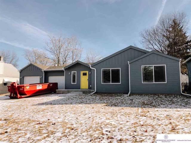 5811 N 29 Street, Omaha, NE 68111 (MLS #22001317) :: Omaha Real Estate Group