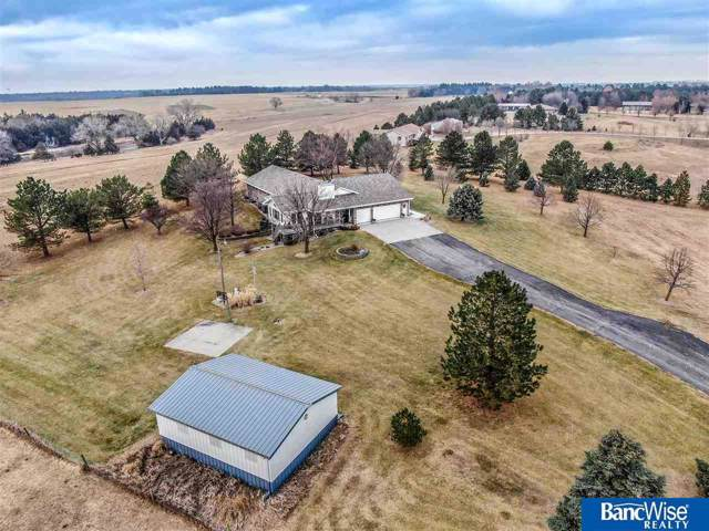 1447 252Nd Road, Seward, NE 68434 (MLS #22001320) :: Omaha Real Estate Group