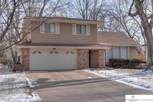 5635 Blackwell Drive, Omaha, NE 68137 (MLS #22001321) :: One80 Group/Berkshire Hathaway HomeServices Ambassador Real Estate