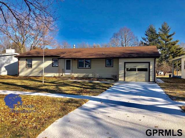 16 Edison Avenue, York, NE 68467 (MLS #22001326) :: Omaha Real Estate Group
