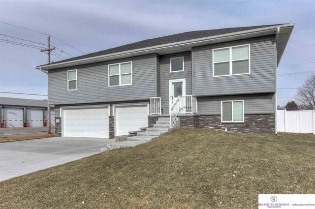610 Jefferson Street, Waterloo, NE 68069 (MLS #22001328) :: Omaha Real Estate Group