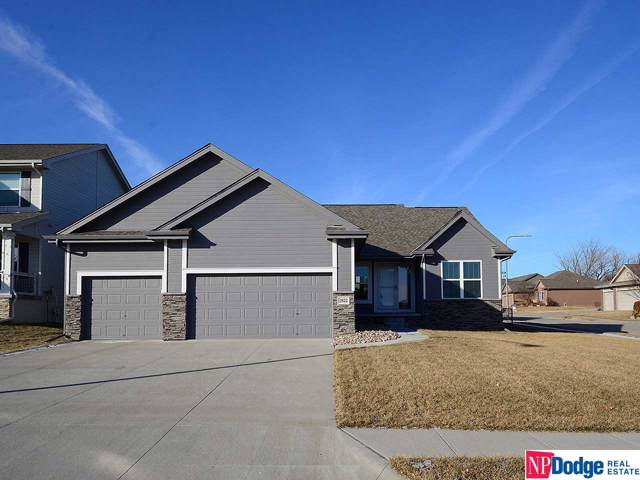 2632 N 166 Avenue, Omaha, NE 68116 (MLS #22001333) :: Omaha Real Estate Group