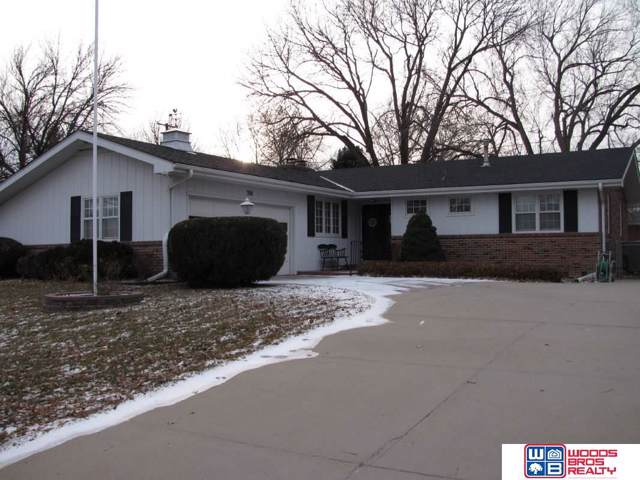 301 Taylor Park Drive, Lincoln, NE 68510 (MLS #22001342) :: Omaha Real Estate Group