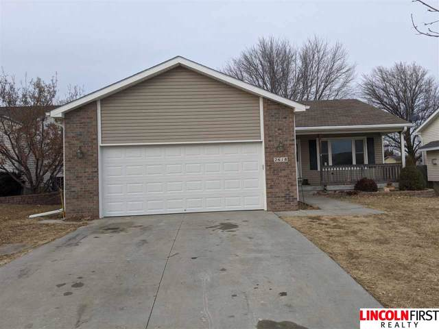 2618 W Washington Street, Lincoln, NE 68522 (MLS #22001350) :: Omaha Real Estate Group