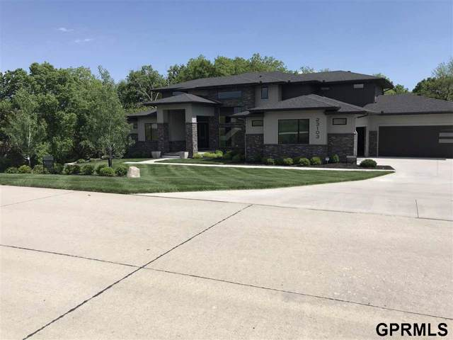 23103 Shiloh Drive, Gretna, NE 68028 (MLS #22001366) :: One80 Group/Berkshire Hathaway HomeServices Ambassador Real Estate