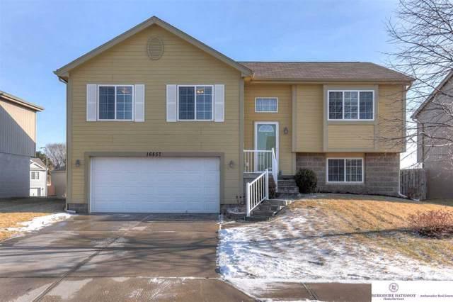 16857 Browne Street, Omaha, NE 68116 (MLS #22001369) :: Omaha Real Estate Group