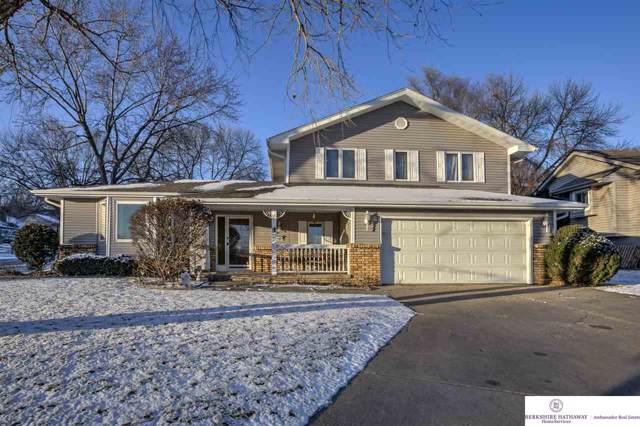 538 Piedmont Drive, Omaha, NE 68154 (MLS #22001372) :: Omaha's Elite Real Estate Group