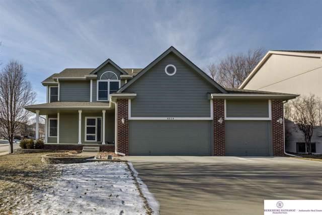 4804 N 134 Avenue, Omaha, NE 68164 (MLS #22001373) :: Omaha Real Estate Group