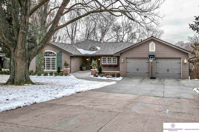 314 S 93 Street, Omaha, NE 68114 (MLS #22001376) :: Omaha Real Estate Group