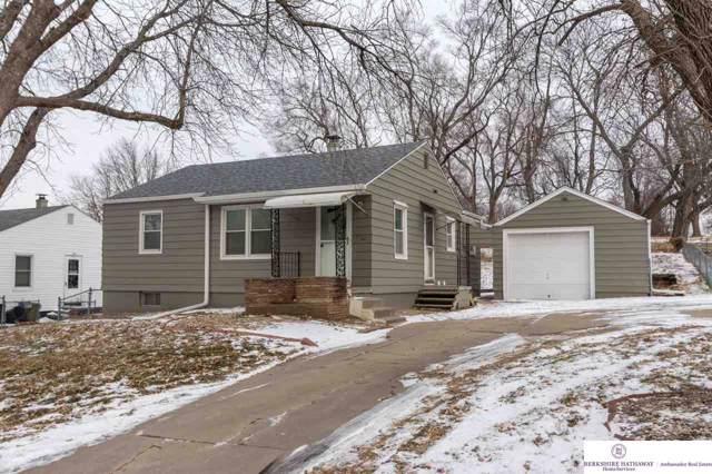 3969 S 38 Street, Omaha, NE 68107 (MLS #22001380) :: Cindy Andrew Group