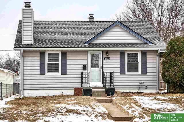 4120 U Street, Omaha, NE 68107 (MLS #22001384) :: Dodge County Realty Group