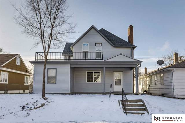 3369 Grand Avenue, Omaha, NE 68111 (MLS #22001386) :: Omaha Real Estate Group