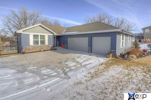 1278 Stone Ridge Drive, Louisville, NE 68037 (MLS #22001387) :: Omaha Real Estate Group