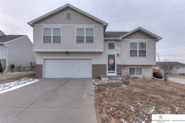 7730 S 161 Terrace, Omaha, NE 68136 (MLS #22001389) :: Coldwell Banker NHS Real Estate