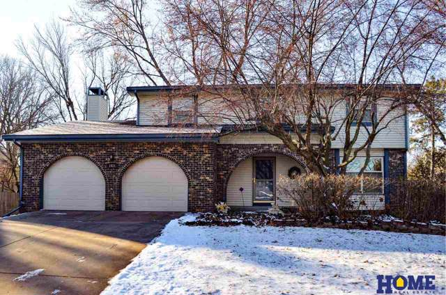 1821 Oakdale Avenue, Lincoln, NE 68506 (MLS #22001390) :: Coldwell Banker NHS Real Estate