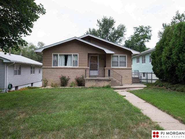 6050 Hamilton Street, Omaha, NE 68132 (MLS #22001398) :: Omaha's Elite Real Estate Group