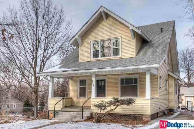 3864 Seward Street, Omaha, NE 68111 (MLS #22001402) :: Stuart & Associates Real Estate Group