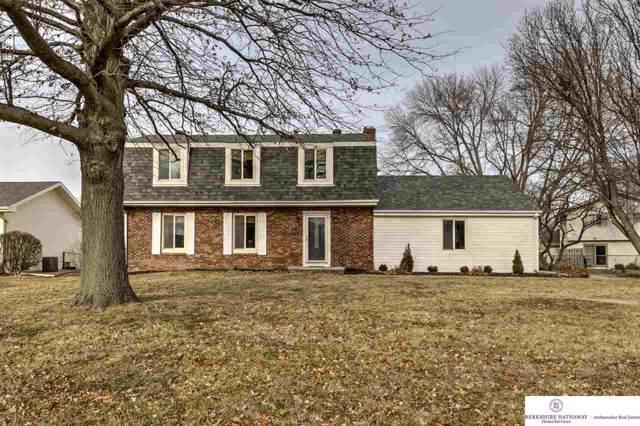 21430 Pacific Street, Elkhorn, NE 68022 (MLS #22001405) :: Omaha's Elite Real Estate Group