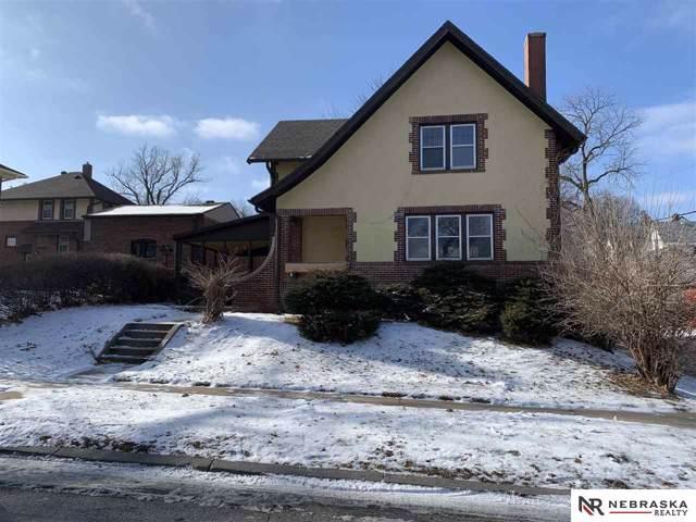 1412 N 38 Street, Omaha, NE 68131 (MLS #22001407) :: Stuart & Associates Real Estate Group