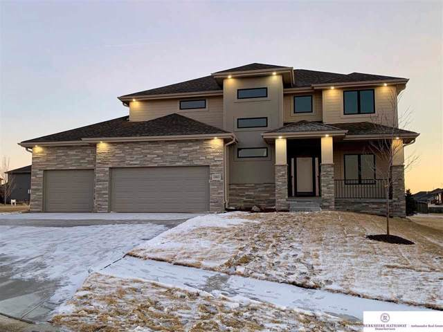 18801 Riviera Drive, Omaha, NE 68136 (MLS #22001408) :: Complete Real Estate Group