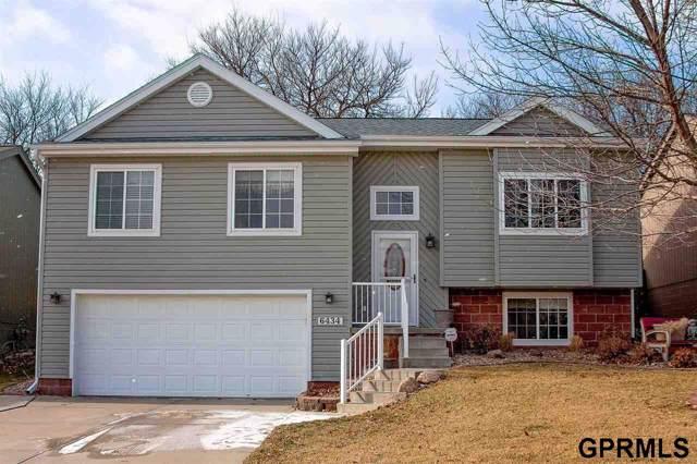 6434 N 149th Avenue, Omaha, NE 68116 (MLS #22001412) :: Omaha Real Estate Group