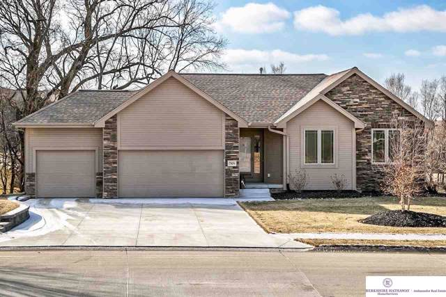 7904 N 164 Street, Bennington, NE 68007 (MLS #22001413) :: One80 Group/Berkshire Hathaway HomeServices Ambassador Real Estate