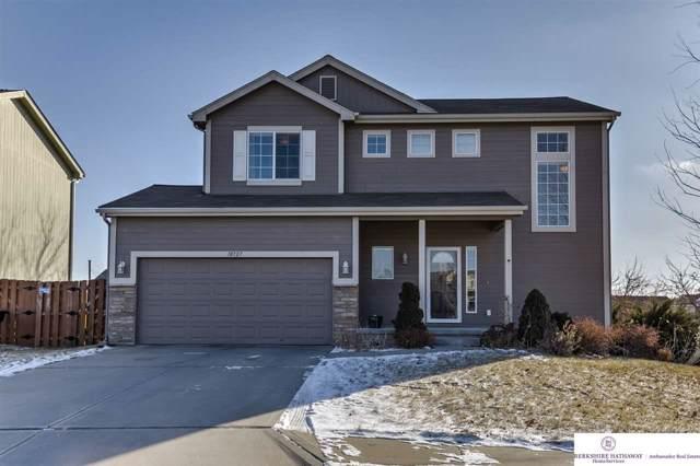 18727 Hayes Circle, Omaha, NE 68135 (MLS #22001414) :: Omaha Real Estate Group