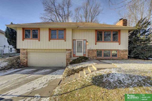 1312 Mayfair Drive, Omaha, NE 68144 (MLS #22001415) :: Omaha's Elite Real Estate Group