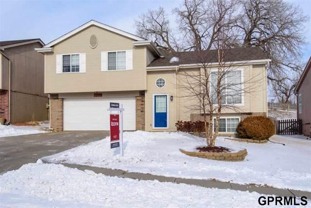 11706 Mary Street, Omaha, NE 68164 (MLS #22001430) :: Omaha Real Estate Group